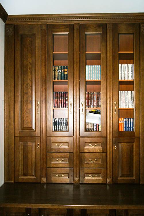 библиотека из массива на заказ